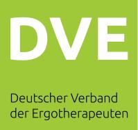 Logo Deutscher Verband der Ergotherapeuten e. V.